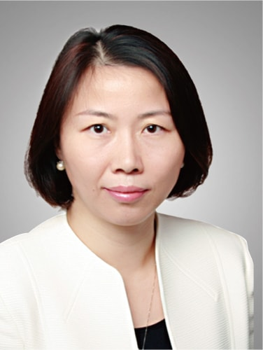 蔡维嘉 Michelle Cai